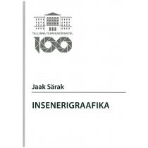 Jaak Särak. Insenerigraafika. 2015