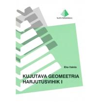 Eha Vainlo. Kujutava geomeetria harjutusvihik I. 2010 (40 lk)