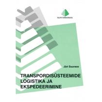 Jüri Suursoo. Transpordisüsteemide logistika ja ekspedeerimine. 2010